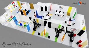 3d office building floor plan design commercial buildings clipgoo 3d office building floor plan design commercial buildings modern office design open office space