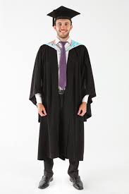 master s cap and gown monash masters graduation gown set arts gowntown
