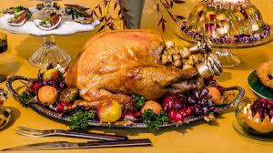 throwback thanksgiving bon appetit