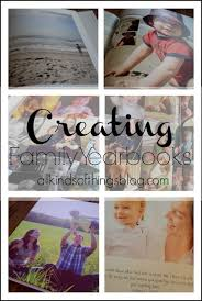 create a yearbook online best 25 family yearbook ideas on family photo album