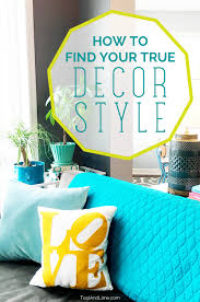 How To Determine Your Home Decorating Style Introducing The Epic Decor Style Finding Experience Define Your