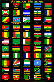 Flags For Sale South Africa World Nation Flag Posters African Nations Flags