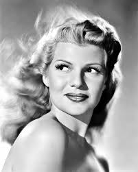 classic hollywood 175 best classic hollywood rita hayworth images on pinterest