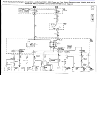 wiring harness diagram for 2002 buick regal the for 2003