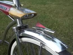 new huffy fender ornament fins handmade reproductions the