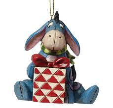 disney traditions eeyore ornament co uk kitchen home