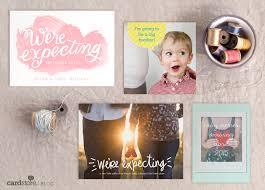 baby announcement cards 12 creative pregnancy announcement ideas cardstore
