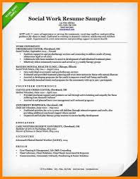 social worker resume exles social work resume exles beautiful social worker resume