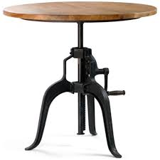 Reclaimed Wood Bistro Table Reclaimed Wood Bistro Table Commercial Reclaimed Barn Wood