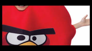 angry bird costume for kids to buy for halloween youtube