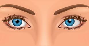 Sudden Blind Spot In Both Eyes Strabismus And Crossed Eyes Explained Allaboutvision Com