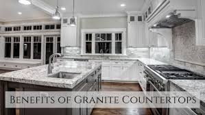 are black granite countertops out of style benefits of granite countertops and edge profiles