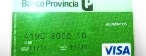 consulta de saldo visa vale social como inscribirse al plan mas vida tarjeta social