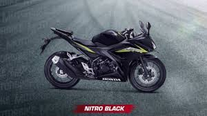 cbr models and price 2017 honda cbr 125r 150r first view youtube