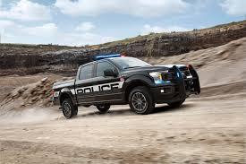 maserati pickup truck cops will love ford u0027s f 150 police responder pickup roadshow