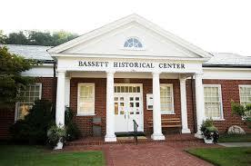 bassett pioneering the future visitmartinsville