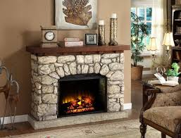 Wall Electric Fireplace Indoor Wall Electric Fireplace With Fan Heater Manufacturers And