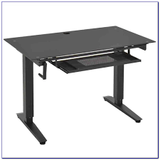 Kangaroo Adjustable Height Desk by Adjustable Desks Canada Full Size Of Desk Alluring Stand Up Desks
