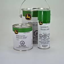 john deere green paint ty25624