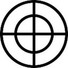 circular crosshair vectors photos and psd files free