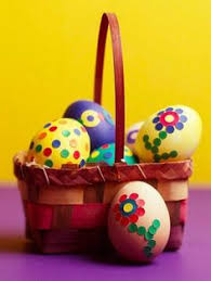 Easter Egg Decorating Ideas Uk by 30 Pretty Ways To Decorate An Easter Egg Candy Dispenser