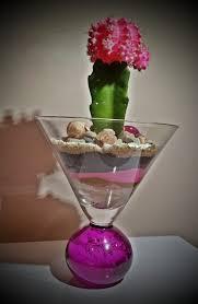 sm sand fantasy succulent terrarium