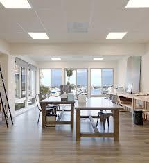 pixi led flat light installation pixi lighting panels