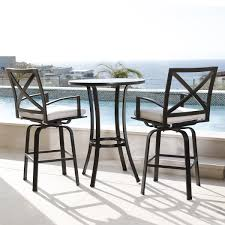baker dining room furniture pub table terrace collection dark brown thos baker