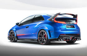 honda civic 2017 type r the wait is nearly over new 2017 honda civic type r u2013 is this