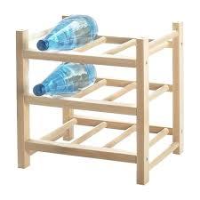 Kitchen Bar Table With Storage Ikea Bar Storage 9 Bottle Wine Rack Wood Kitchen Bar Storage Multi