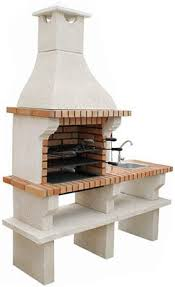 barbecue cuisine d été barbecue en brique à angers cholet saumur nantes nea concept