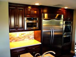 kitchen images with dark cabinets u2014 smith design cheap kitchen