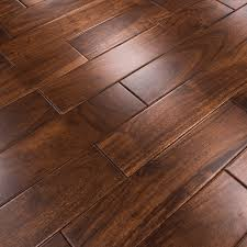 wood plus stained lacquered 18x123mm solid walnut flooring
