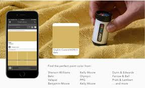 the color muse is an eyedropper tool for real life ohgizmo