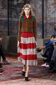 gucci resort 2016 collection vogue