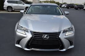 lexus gs 350 alternator new 2017 lexus gs gs 350 4dr car in macon l17656 butler auto group