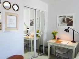Mirror Closet Door White Sliding Closet Doors Mirrored For Bedrooms Home Depot Wood