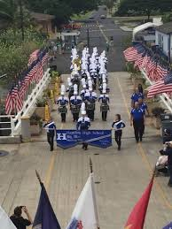 hamilton marching band part of somber events at pearl harbor