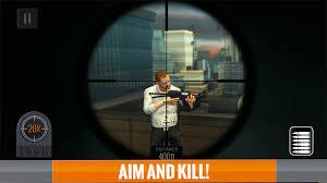 sniper 3d assassin v1 14 2 apk mod unlimited money diamonds