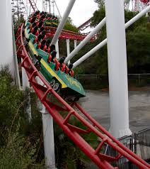 is the viper roller coaster getting scrapped at six flags magic