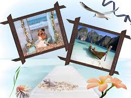 travel photo album images Travel photo album design stylish printable templates jpg