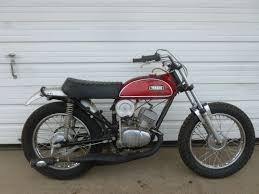 1971 yamaha at1 mx short track flat track bike used motorcycles