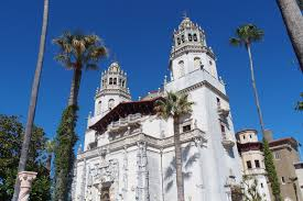 have you heard of hearst castle finger lakes to lavender fields
