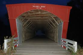 Bridges Of Madison County Map The Covered Bridges Of Madison County U0026 1 Room Stone Schoolhouse