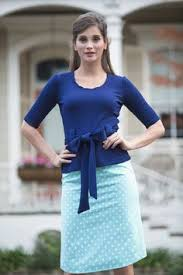 shabby apple wooster skirt grey styled by ladyboarder9669 blog
