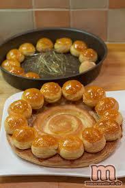 annale cap cuisine honoré fabrication en images macaronette et cie