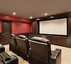 dfw home theater custom home theater installation dallas frisco