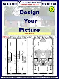 duplex house plans with garage small duplex house designs and pictures plans with garage in
