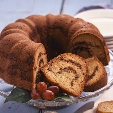brown cake cinnamon nut sour coffee cake recipe land o lakes