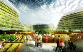 home based design jobs singapore spark proposes vertical farming hybrid to house singapore u0027s aging